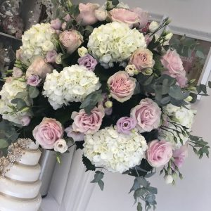 weddingfloristyorkshirecentrepiece